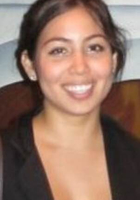 A photo of Andrea, a Physics tutor in Whittier, CA