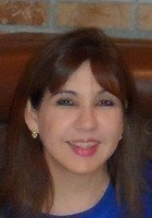 A photo of Cecilia, a Spanish tutor in Grier Heights, NC