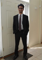A photo of Nikhil, a History tutor in East Palestine, OH
