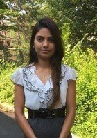 A photo of Rekha, a Organic Chemistry tutor in Round Rock, TX