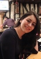 A photo of Shaghayegh, a French tutor in Pflugerville, TX