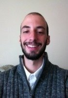 A photo of Ryan, a SAT Reading tutor in Spokane, WA