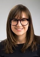 A photo of Katarina, a French tutor in Griffith, IN