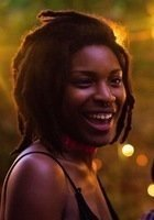 A photo of Katarah, a tutor from Brown University