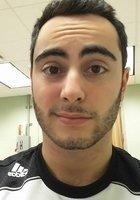 A photo of Josh, a tutor from University of Hartford