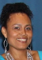 A photo of Ellen, a tutor from CUNY LaGuardia Community College