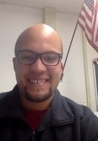 A photo of Curtis, a tutor from University of Toledo