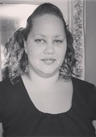 A photo of Jennifer Jasmine, a English tutor in Columbus, OH