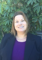 A photo of Julie, a LSAT tutor in San Diego, CA