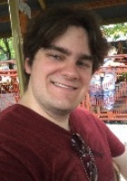 A photo of Christian, a German tutor in Leavenworth, KS
