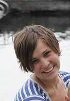A photo of Julie Lynn, a tutor from Brigham Young University-Provo