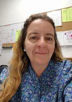 A photo of Maria, a tutor from University of Valencia
