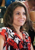 A photo of Zayli, a Spanish tutor in Syracuse, NY