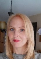 A photo of Courtney, a English tutor in Model City, NY
