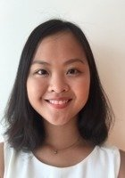 A photo of Vivian, a Mandarin Chinese tutor in Kansas City, MO