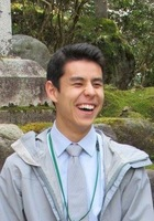 A photo of Irvin, a tutor from Shoreline Community College
