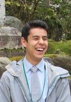 A photo of Irvin, a Geometry tutor in Kirkland, WA