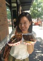 A photo of Yanran, a Mandarin Chinese tutor in Kirkland, WA