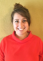 A photo of Courtney, a SAT Reading tutor in La Porte, TX