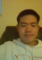 A photo of Jonathan, a Mandarin Chinese tutor in Arizona