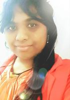A photo of Shabana, a tutor from CUNY Queens College