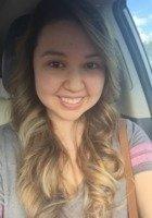 Orlando, FL Biology tutor Sarah