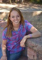 A photo of Taylor, a tutor from University of Colorado-Colorado Springs