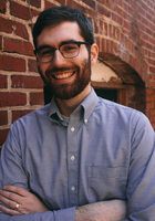 A photo of Matthew, a German tutor in Fourth Ward, NC