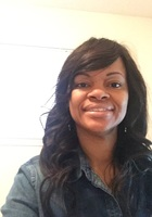 A photo of Sharon, a tutor from Texas Southern University
