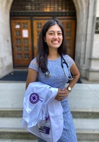 A photo of Sareen, a tutor in Columbiana, OH