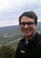 A photo of Michael, a tutor from Auburn University