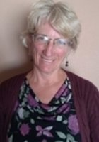 A photo of Lisa, a tutor from Northern Arizona University