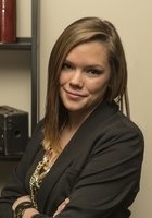 A photo of Paige, a tutor from Indiana University-Bloomington