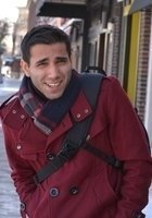 A photo of Hassam, a Spanish tutor in Sterling Heights, MI