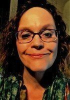 A photo of Janet, a tutor from Oakland University
