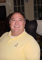 A photo of Gary, a tutor from US Naval Academy