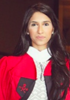 A photo of Nikita, a AP Chemistry tutor in Perth Amboy, NJ