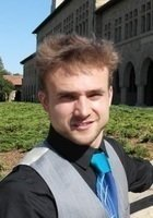 A photo of Benjamin, a tutor from Rutgers University-New Brunswick
