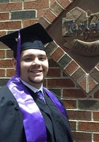 A photo of Marcus, a GRE tutor in Wylie, TX