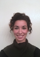 A photo of Brittany, a English tutor in Marina Del Ray, CA