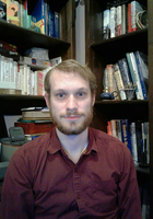 A photo of Blake, a tutor from Clemson