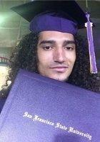 A photo of Daniel, a Writing tutor in Chula Vista, CA