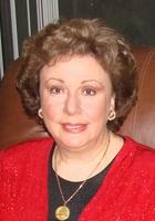A photo of Georgina, a tutor from Instituto Superior del Profesorado - Argentina