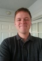A photo of Jeremy, a tutor from Oregon State University