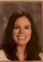 A photo of Julia, a tutor in Shoreview, MN