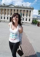 A photo of Marta , a French tutor in Michigan