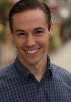 A photo of Aidan, a English tutor in New York City, NY