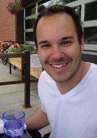 A photo of Jonathan, a GMAT tutor in Centennial, CO