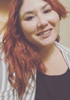 A photo of Claudia, a Pre-Algebra tutor in Riverside, CA