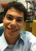 A photo of Matthew, a GRE tutor in Clifton, NJ
